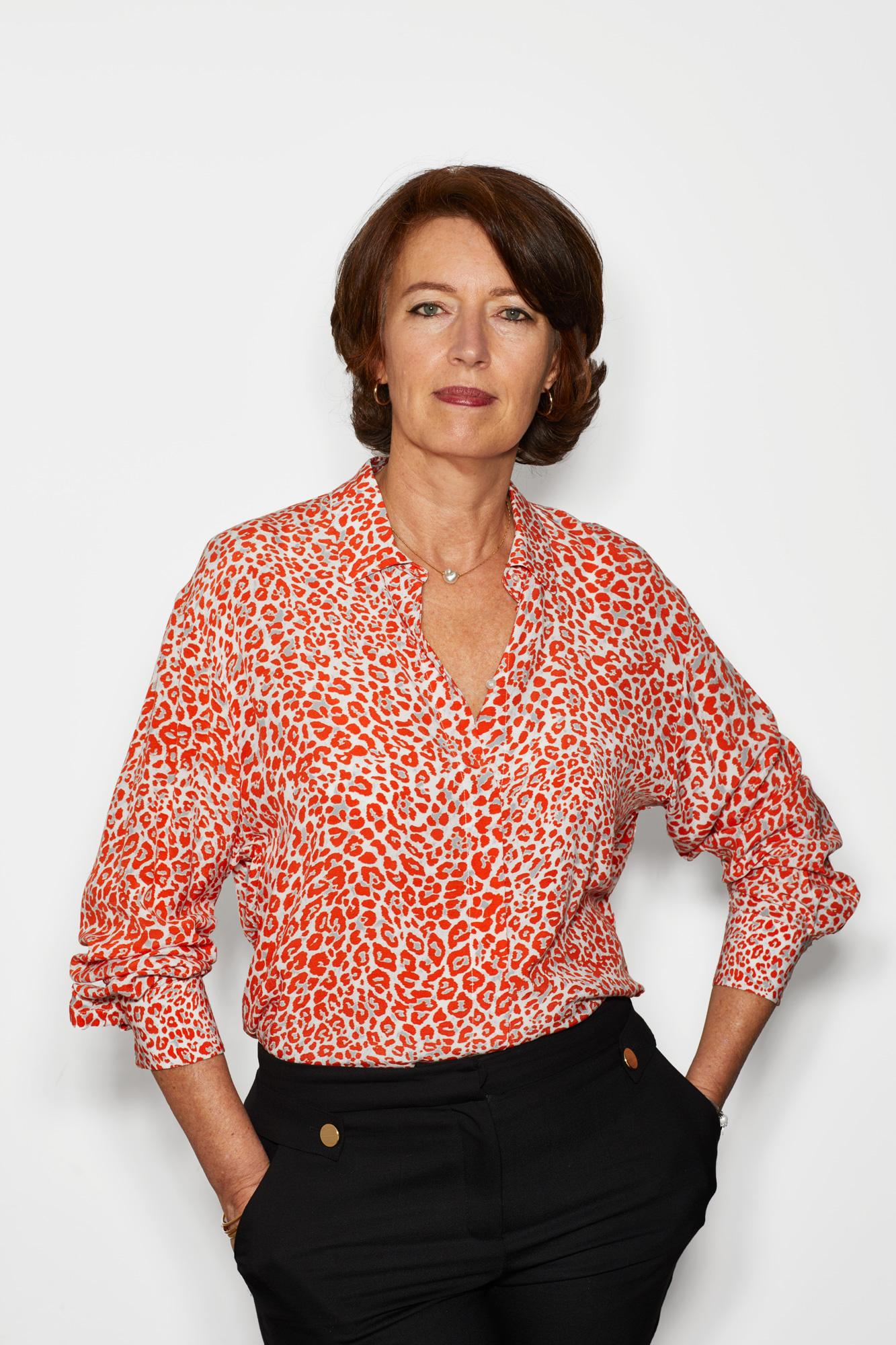 Cécile Poinsard-Durand