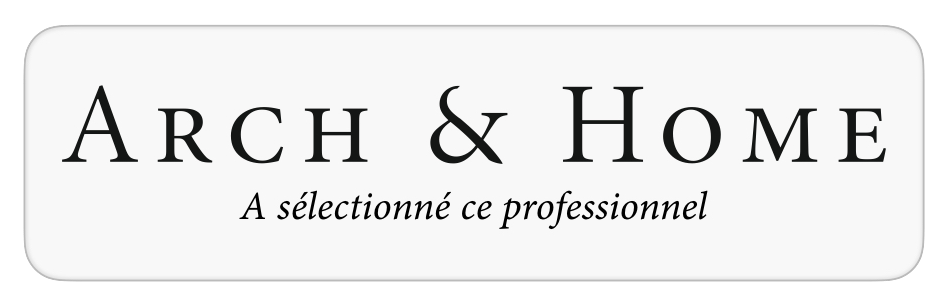 Arch and Home : architecte et maison professionnel
