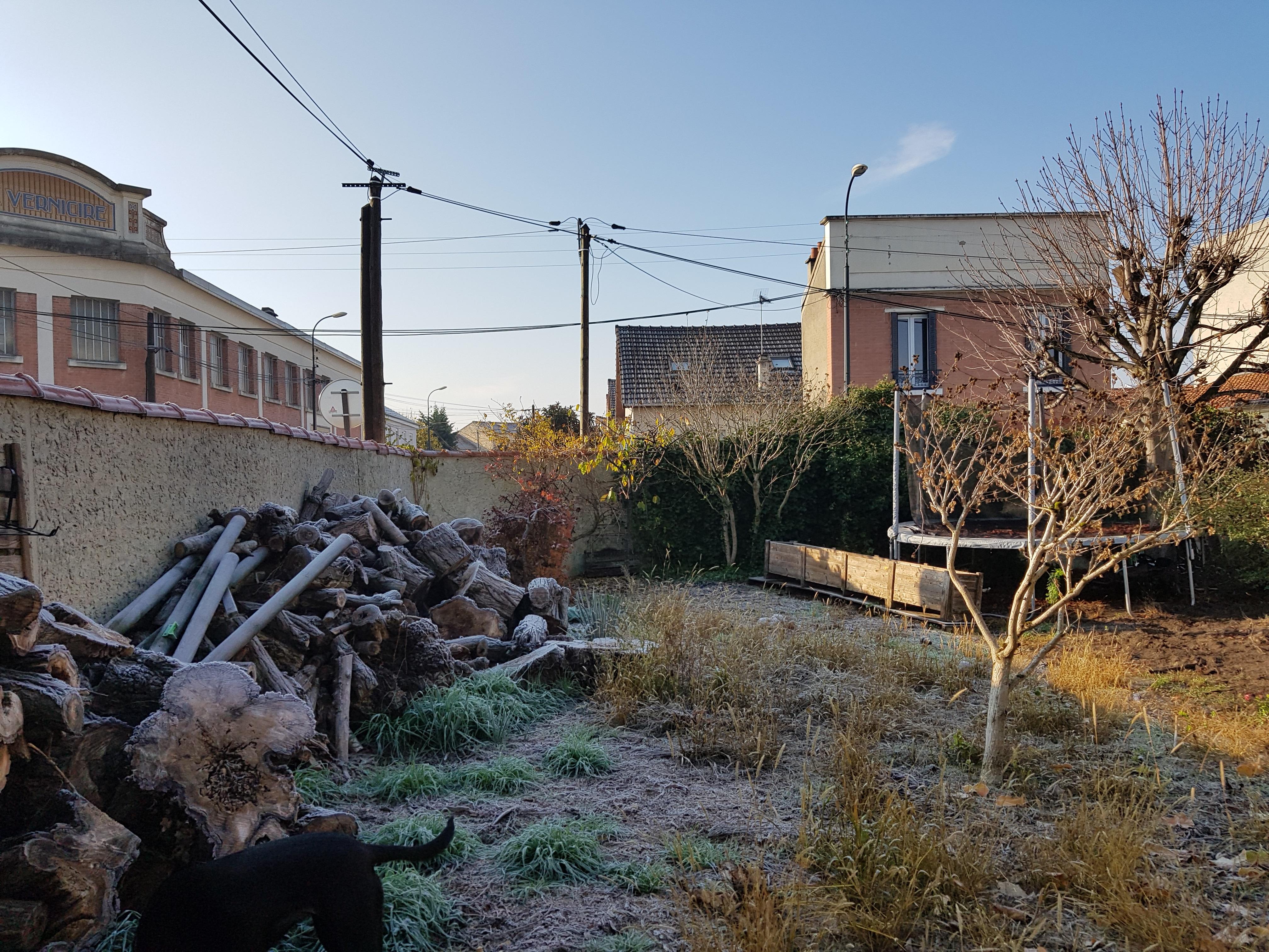 Projet XION – Etude de valorisation foncière – Saint-Maur